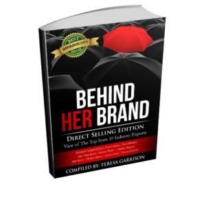 Behind Her Brand Direct Sales