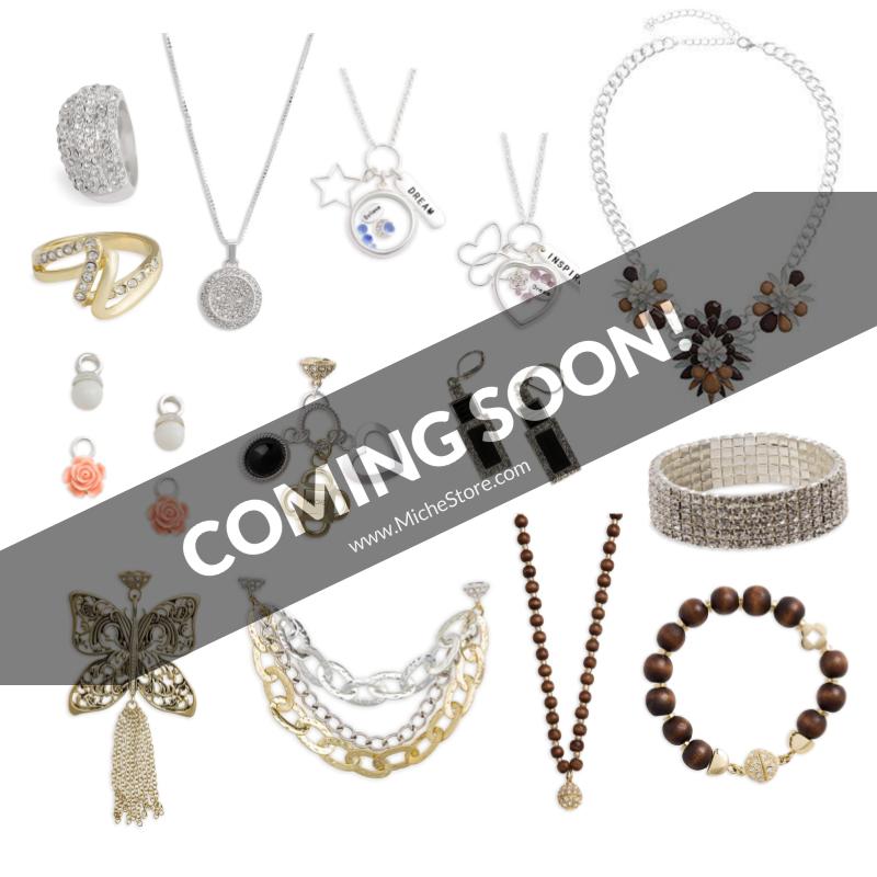 Jewelry (Coming Soon)